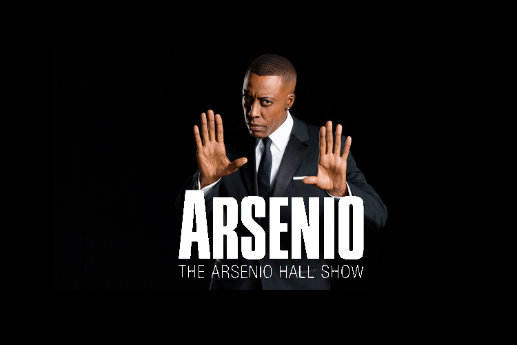 Exclusive! Arsenio: All People Don't Think Alike #APDTA
